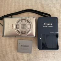 カメラ Canon IXY 410F