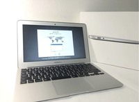 MacBook Air (11-inch, Mid 2012) MD223J/A core i5 4GB 64GB