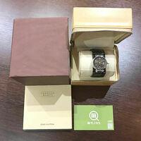 ブランド買取専門店【モノカウ】 ルイ・ヴィトン(LOUIS VUITTON) タンブール 腕時計 Q1211
