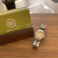 エルメス(HERMES)クリッパー レディース クオーツ 腕時計 型番:CL4.10