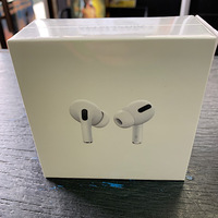 Apple AirPods Pro MWP22J/A  エアーポッズプロ