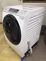Panasonic ドラム式洗濯乾燥機 NA-VX3700L 2016