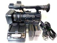 ソニーHDR-AX2000