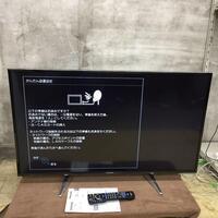 Panasonic 43V型4K液晶テレビ TH-43EX750 2017