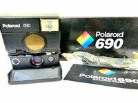 ポラロイド690