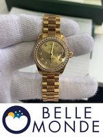 ROLEX(ロレックス) デイトジャスト 10Pダイヤ 179138G
