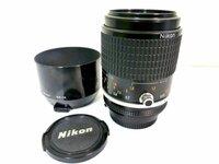 ニコンAi-s Micro-NIKKOR 105mm f2.8