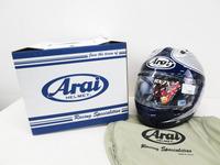 ARAI (アライ) RX-7X SPENCER 40thモデル ヘルメット