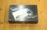 NEC PCエンジン インターフェイス CD-ROM2 箱説明書付 故障品(CD読み込まない)