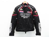 SIMPSON (シンプソン) 中綿ジャケット