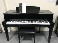 ピアノ ヤマハ アバングランド N1