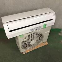 HITACHI 6畳用エアコン RAS-A22D