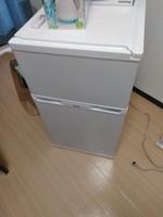 冷蔵庫 炊飯器