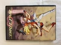 北米版 ダーティペア FLASH OVA全16話BOXセット