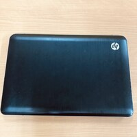 HP ENVY TouchSmart Ultrabook 4 ブラック/シルバー