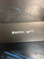 Apple Watch Nike+ Series 4 GPS+Cellularモデル 44mm MTXM2J/A