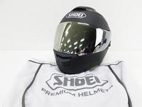 SHOEI (ショウエイ) GT-Air マットブラック フルフェイスヘルメット