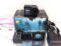 カメラニコンKeyMission 170