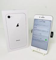 iPhone8 64GB 付属品有り