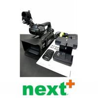 キャノン4KビデオカメラXF400