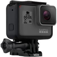 GoPro(ゴープロ) HERO5 BLACK CHDHX-501-JP
