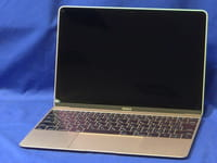 Apple MacBook 1200/12 MK4N2J/A [ゴールド]