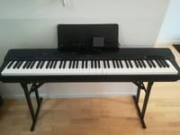 電子ピアノ CASIO プリヴィア PX160