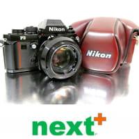 カメラニコンF3 Ai-s 50mm F1.4