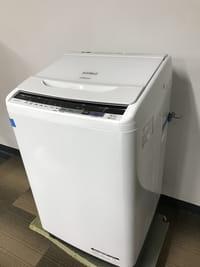 日立 10.0kg全自動洗濯機 オリジナル ホワイト BW-V100BE5