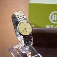 【モノカウ】オメガ(OMEGA)デビル クオーツ 腕時計 55519440 SS