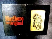 ZIPPOMarlboro the Originalカウボーイ