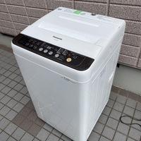 パナソニック 7.0kg 洗濯機 NA-F70PB8
