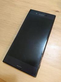 スマートフォン SONY Xperia XZ SO-01J