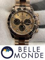 ROLEX(ロレックス) デイトナ 116505 ピンク/ブラック