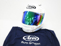 ARAI (アライ) Astro IQ SAKURA ヘルメット
