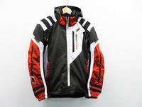 HYOD (ヒョウドウ) ST-S SPEED PARKA D3O メッシュジャケット