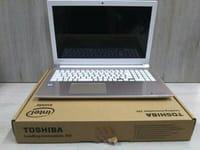 ノートPC TOSHIBA dynabook T65 T65/PG PT65PGJ-SHA サテンゴールド