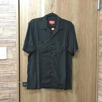 【モノカウ】シュプリーム(Supreme)Playboy Rayon Shirt 19SS シャツ 国内正規品 黒 レーヨン