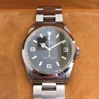 【モノカウ】ロレックス(Rolex)エクスプローラーⅠ Ref.14270 U番