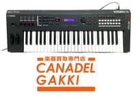 YAMAHA ヤマハ MX49 シンセサイザー 49鍵盤