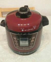 電機圧力鍋 ワンダーシェフ OEDA30