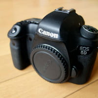カメラ Canon EOS 6D ボディ