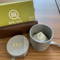ディオール(Dior)ミミウィ 1P ダイヤモンド リング
