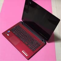 ノートPC TOSHIBA Dynabook PT55-45MBXG53
