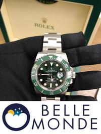 ROLEX ロレックス サブマリーナ 116610LV ランダム