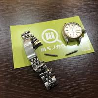 【モノカウ】ロレックス(ROLEX)レディース オイスターパーペチュアル LADY DATE Ref.6517