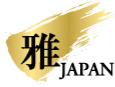 雅JAPAN