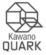 カワノ・クォーク