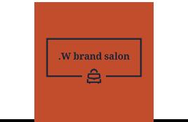.W brand salon